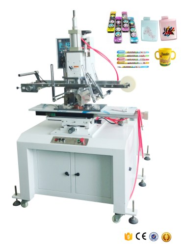 Plastic Multi-function Heat Transfer Machine