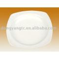 12 Inch porcelain bulk dinner plates