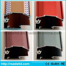 Low Price Aluminium Profile for Slim Light Box