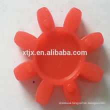 Customized Polyurethane Spider Coupling at low price