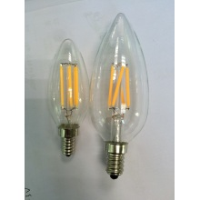 C45 Big Candle Light 3.5W Church Light Lamp