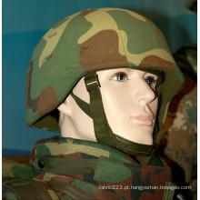 NIJ Iiia UHMWPE capacete à prova de balas para defesa