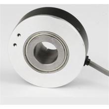 Codeur rotatif optique arbre creux 45mm 1024 ppr