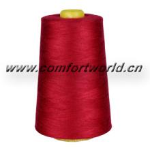 Spun Polyester Ruban de couture 60/2