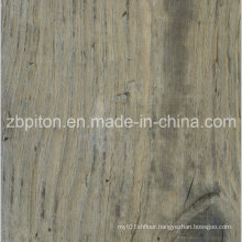 Beautiful Wood Pattern PVC Vinyl Flooring Tile Lvt (CNG0489N)