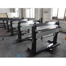 Metal Hand Brake Folding Machine (ESF1020A ESF1270A)