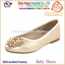 Diseño de la jerarquía hecho en China confirmación de calidad excelente zapatos chicas