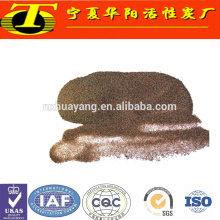 Grade de areia abrasiva Garnet 80