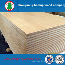 High Quality Melamine Laminated Particle Board with Cheap Price