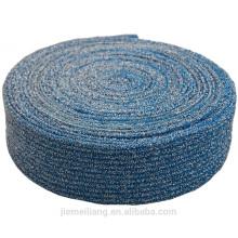JML1332 Itens Novos em 2015 matéria-prima de esponja esponja scourer com cores sortidas