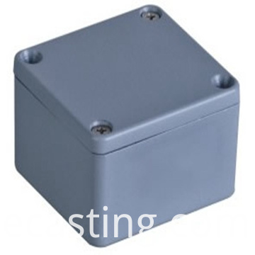 Aluminum-Die-casting-Waterproof-Box-For-Metal
