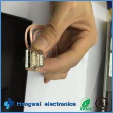 Magnetische Mikro-USB-Lade- und Datenkabel