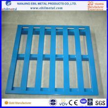 Промышленный стальной поддон хранения Q235