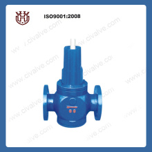 Y416X/Y110X flange  pressure reducing stabilization valve