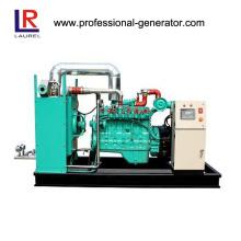 Electric Start 20kw 25kVA Natural Gas Generator (LR25)