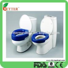 Einfach zu bedienen und bequem & weich enge Toilettensitzscharniere