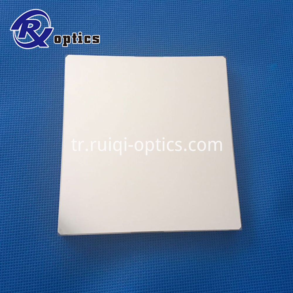aluminium coating mirror