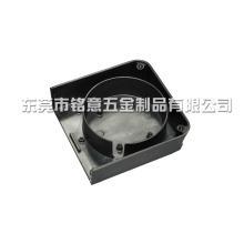 De aleación de aluminio de precisión de piezas de fundición (AL5179) con tratamiento de galvanoplastia hecho en China
