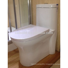 American Standard 300mm Outlet vitreous upc toilet