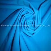 Polyester Lycra Single Jersey Knitting Fabrics