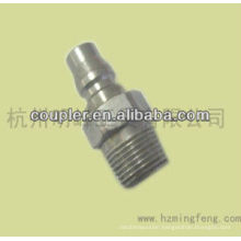 Japan Nitto Type Plug With Male Thread