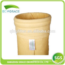 Dust Collector/Filter Bag P84 for Metallurgy Plant