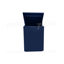 Outdoor Metal Parcel Delivery Drop Post Mail Box