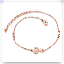 Bijoux Fashion Foot Chain Stainless Steel Anklets (CH015)