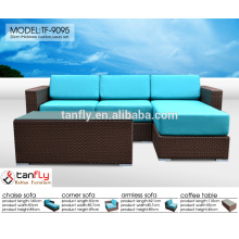 hot sale blue moroccan sofa set