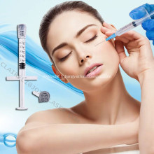 Acidique Hialuronico Inyectable Dermal Filler