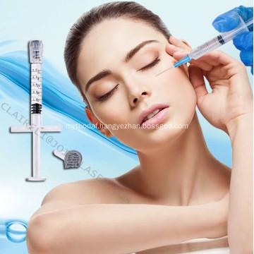 Acido Hialuronico Inyectable Dermal Filler