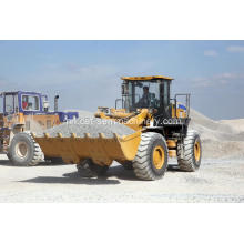 SEM659C Wheel Loader Good For Quarrying Coal Yard
