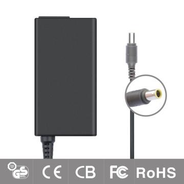 65W 20V 3.25A Wechselstrom-Adapter für Lenovo Thinkpad X61 X61s T61 Laptop