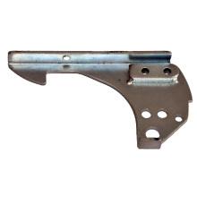 Pièces de l'estampe métallique (support 2)