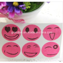 Free Samples Mosquito Repellent Stickers Promotional Gift