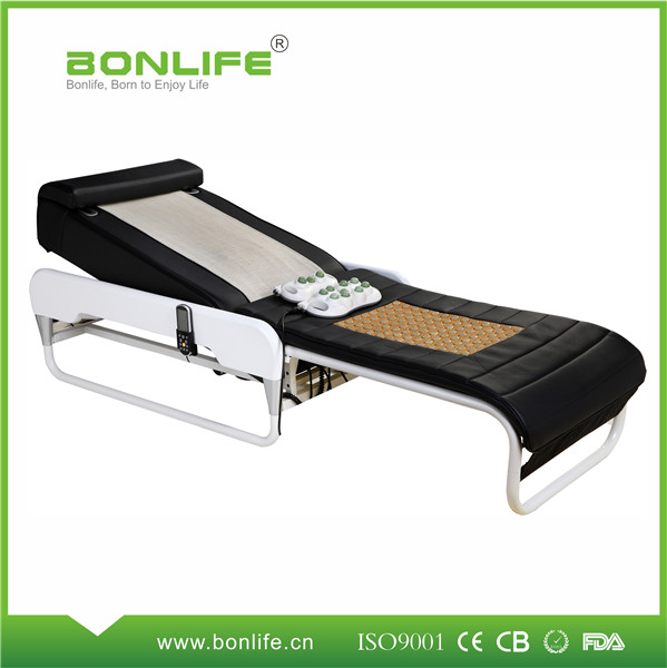 V3 Jade Heating Thermal Therapy Cama de masaje