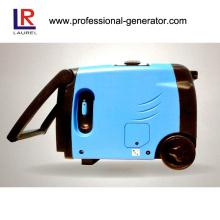 Recoil & Electric Start 2.8kVA tragbaren Benzin Inverter Generator
