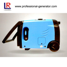 Recoil & Electric Starting 2.8kVA Portable Gasoline Inverter Generator