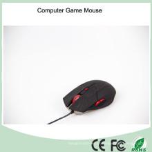 Rato de computador com rede digital com fio promocional