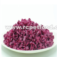 Purple Sweet Potato Bird Seed Bird Chew