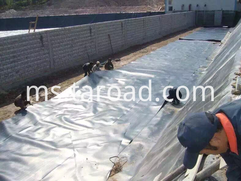 hdpegeomembrane