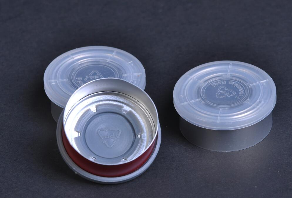 AL-PL Cap for Glass Bottle