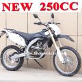 Motocicleta nova chinesa da motocicleta da sujeira 250cc com motor de ZONGSHEN (MC-685)