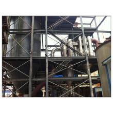 Secador chino del aerosol del silicato del sodio del acero inoxidable de la fabricación de la venta caliente
