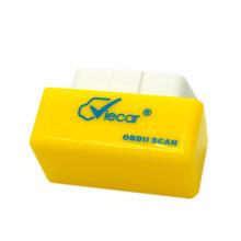Désirable Elm327 OBD2 Scanner Bluetooth adaptateur OBD2 pour Android Windows Auto Diagnostic Scanner Version2.1