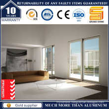 Cheap Good Quality Thermal Break Insulated Aluminum Sliding Glass Door