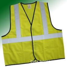 reflective safety vest, reflective clothes, reflective safety vest