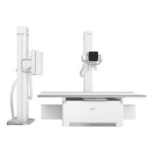 Medical Radiology Equipment Digital X Ray Machine