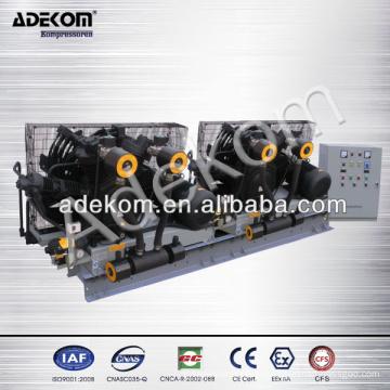 Compresseur à haute pression alternatif de station hydroélectrique de piston (K71WHS-15100T)