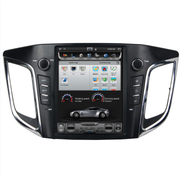 10.3 inch vertical touch screen Hyundai IX25